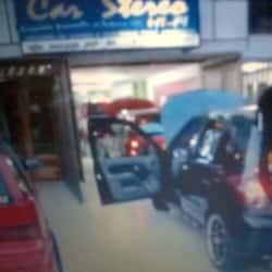 Fabicar Car Audio en Bogotá
