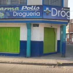 Farma Polis Droguería en Bogotá