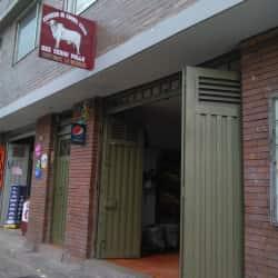 Expendido de Carnes Finas en Bogotá