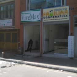 Farmacia Homeopatica Vivemax en Bogotá