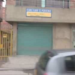 Ferreteria El Porvenir en Bogotá
