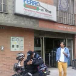 Ferro Gases del Prado S.A.S. en Bogotá