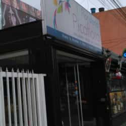 Floristeria Picaflora en Bogotá