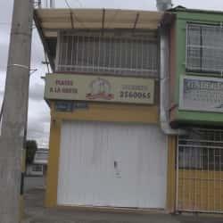 Polo Broaster en Bogotá