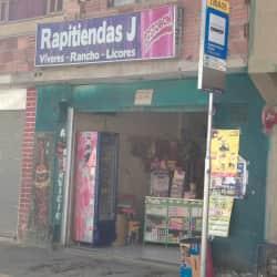 Rapitiendas J en Bogotá