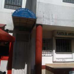 Ramírez & Asociados en Bogotá