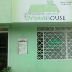 Green House en Bogotá