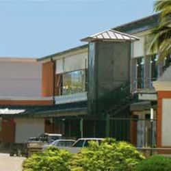 Mall Arauco Express - Pajaritos en Santiago