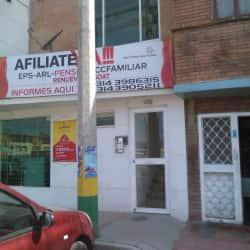 Grupo Empresarial Humano en Bogotá