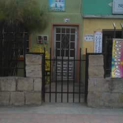 Guarderia Kinder Garden en Bogotá
