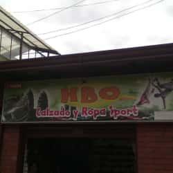 HBO en Bogotá