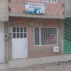 HCBF Angelitos Soñadores en Bogotá