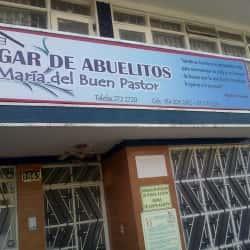 Hogar de Abuelitos Maria de Buen Pastor en Bogotá