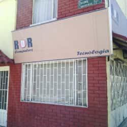 Rdr Computers en Bogotá