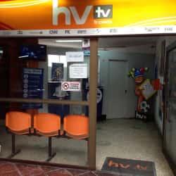 HV TV Televisión  en Bogotá