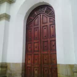 Iglesia Santiago Apostol en Bogotá