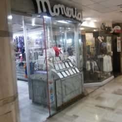 Moneria - Mall Panorámico en Santiago