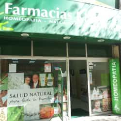 Farmacias Knop - Estado / Libertador Bernardo O`Higgins en Santiago