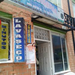 Lavaseco Notri's Express en Bogotá