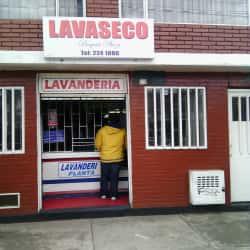 Lavaseco Bogota Plaza en Bogotá