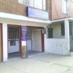Lavaseco Valenti's en Bogotá