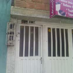 Lency Hogar Calle 42A en Bogotá