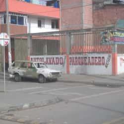 Autolavado Jerez Tour en Bogotá