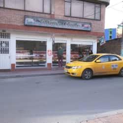 Districarnes La Dorada en Bogotá