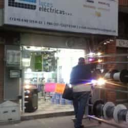 Luces Electricas en Bogotá
