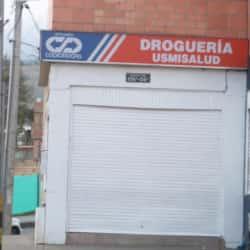 Droguería Umisalud  en Bogotá
