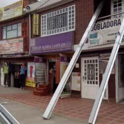 Maderas el Limonar en Bogotá