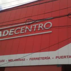 Madecentro Colombia Funza en Bogotá