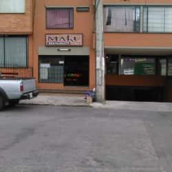 Maku Restaurante en Bogotá