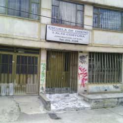 Escuela de Diseño y Alta Costura Diana Torres  en Bogotá
