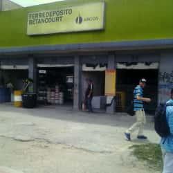 Ferredeposito Betancourt en Bogotá