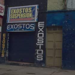 Exostos Suspension en Bogotá