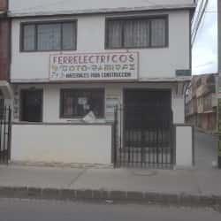 Ferrelectricos Soto-Ramirez en Bogotá