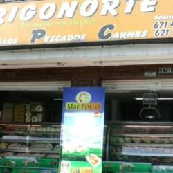 Frigonorte PPC en Bogotá