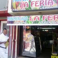 Minimercado La Feria en Bogotá