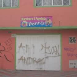 Miscelanea & Papeleria Danny en Bogotá