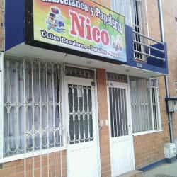 Miscelanea y Papeleria Nico en Bogotá