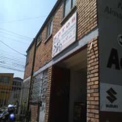 Motos Calle 72 en Bogotá