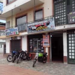 Motomania Racing en Bogotá