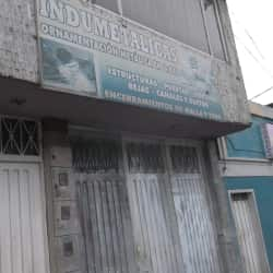 Indumetalicas Carrera 33 en Bogotá