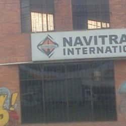 Navitrans international en Bogotá
