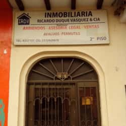 Inmobiliaria Ricardo Duque Vasquez y Cia Ltda en Bogotá