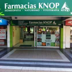 Farmacias Knop - Mar de los Zargasos en Santiago