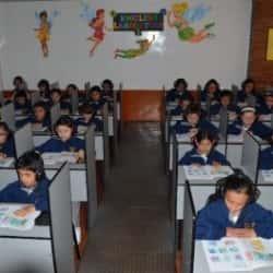 Instituto Técnico Comercial Restrepo en Bogotá