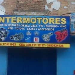 Intermotores en Bogotá