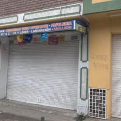 Internet y Llamadas Diagonal 45B en Bogotá